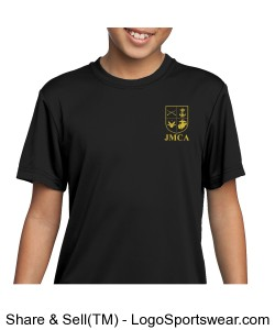 Army Cadet Youth PT Shirt Design Zoom